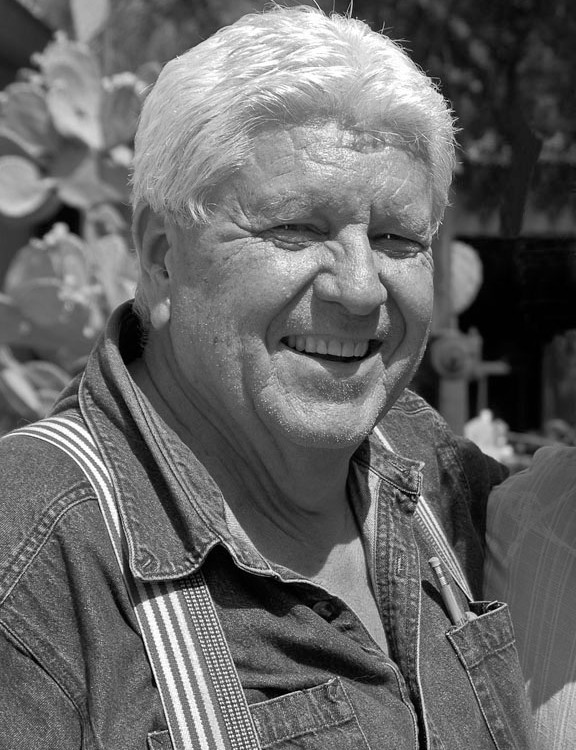 Kurt Pankratz (Blacksmith)