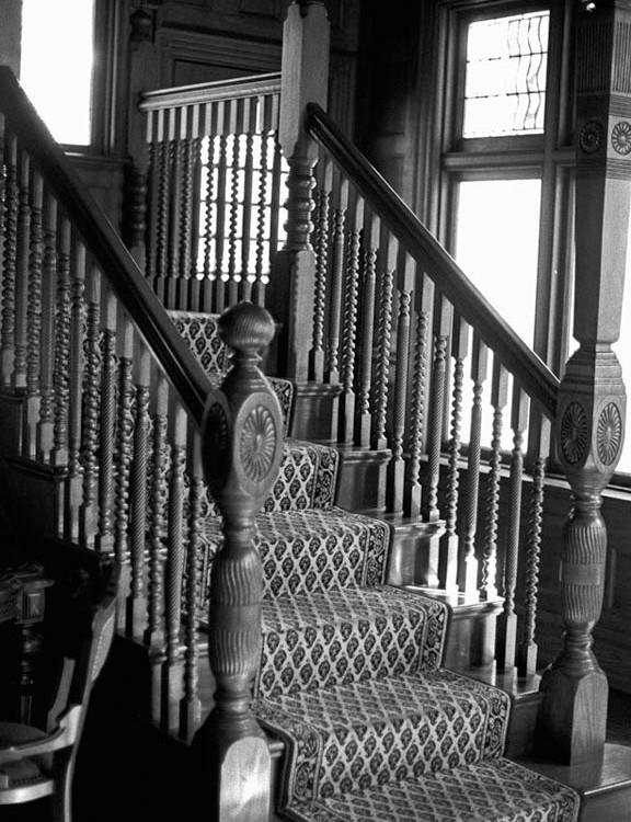 Scholze (Staircase)