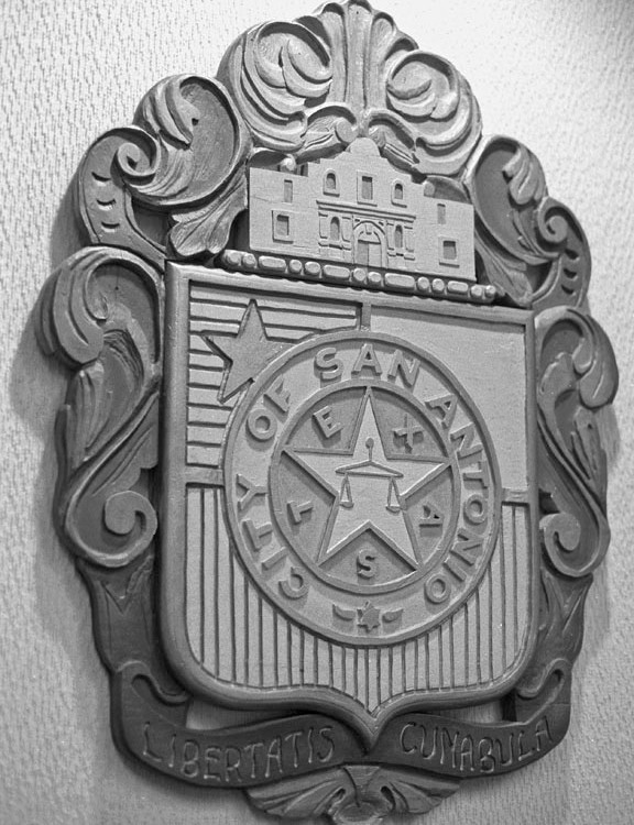 Scholze (City Seal)