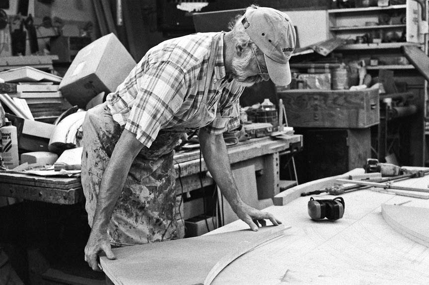John Hall (Woodworker)